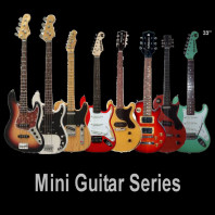 Mini Guitar Series