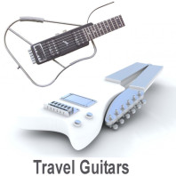 Travel Guitars