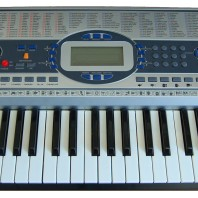KEYTEK SK700 61 NOTES KEYBOARD
