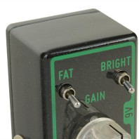Tone City All Spark Boost Pedal