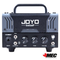 JOYO BanTamP Zombie Damaged Box