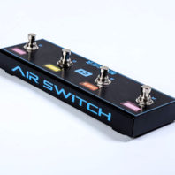 Mooer AIR SWITCH for the Ocean Machine