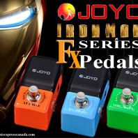 Ironman Series