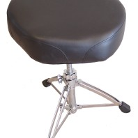 TRI DT8000 ROTATIVE BIKE SEAT DRUM THRONE