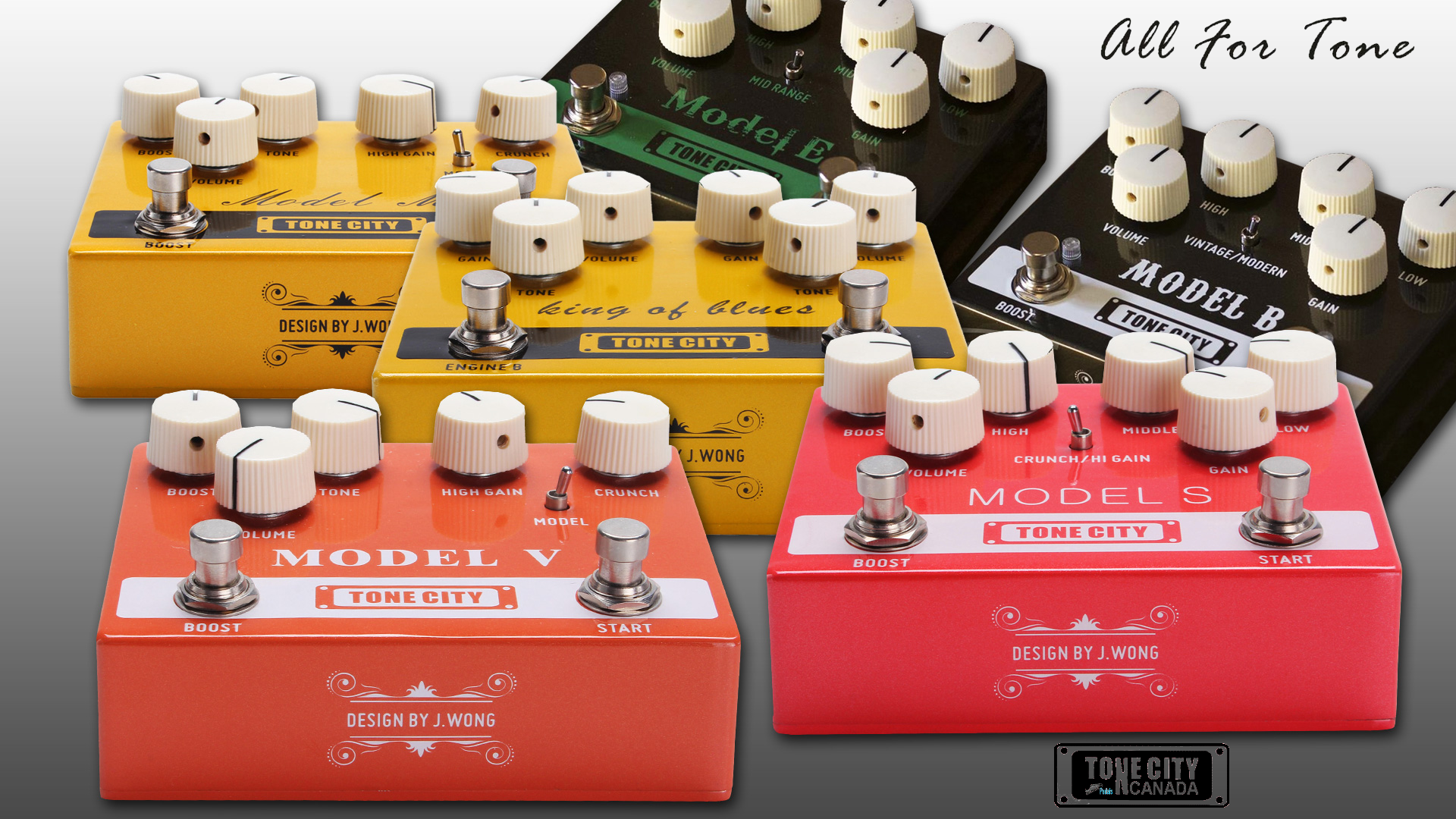 tone city t30 king of blues overdrive klon style music express canada. Black Bedroom Furniture Sets. Home Design Ideas