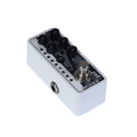 Mooer Micro Preamp 005 Fifty Fifty